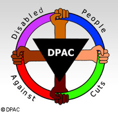 Photo: Logo of DPAC