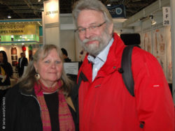 Photo: Monika and Ottfrid Hillmann; Copyright: beta-web/Schmitz