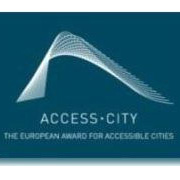 Foto: Logo of the Access City Award