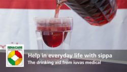 "Photo: Preview ""iuvas medical"", linked to video"