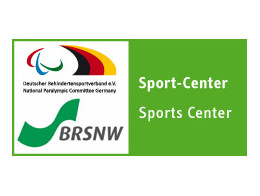 "Graphic: Logo ""Sport-Center"""