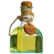 Photo: Bottle of olive oil