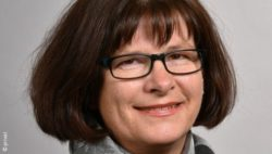 Photo: Professor Claudia Kaiser; Copyright: private