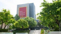 Photo: Keck School of Medicine of USC, Los Angeles; Copyright: Ricardo Carrasco III
