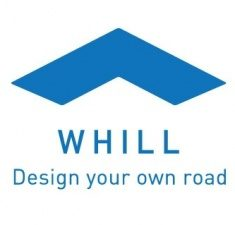 Logo: WHILL
