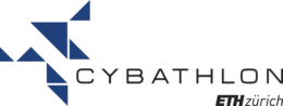 Graphic: Brand of the CYBATHLON Experience by ETH Zurich