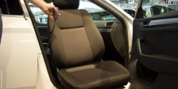 Image: car seat; Copyright: beta-web/Schmitz