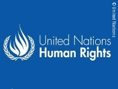 Photo: United Nations Human Rights logo