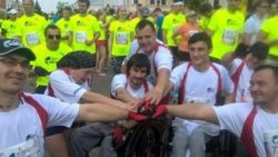 Photo: Preview for Photo Gallery: Wings for Life World Run in Russia