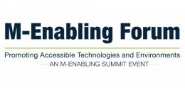 Graphic: Brand of the M-Enabling Forum