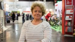 Photo: Preview for Photo gallery: visitors at REHACARE