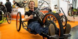 Photo: Preview for Photo gallery: Rolling REHACARE