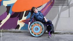 Photo: Isabel Keane; Copyright: izzywheels.com