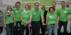 Photo: The team of Bemotec; Copyright: beta-web/Schmitz
