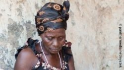 Photo: An african woman; Copyright: panthermedia.net/vystek