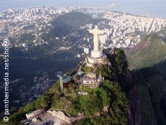 Photo: View over Rio