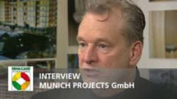Photo: Preview picture video Munich Projects