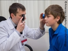 Photo: Diabetic retinopathy screening