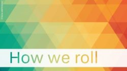 Graphic: How we roll; Copyright: beta-web/Schmitz