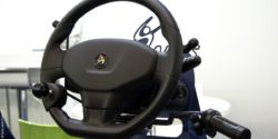 Image: Steering wheel ; Copyright: beta-web/Schmitz