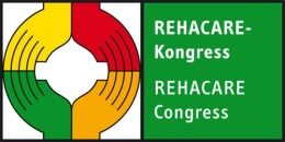 Photo: Logo REHACARE Congress; Copyright: Messe Düsseldorf
