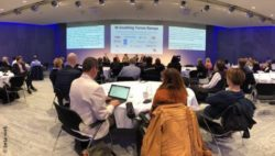 Photo: The M-Enabling Forum Europe 2019; Copyright: beta-web